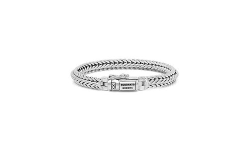 J065 Nurul XS Bracelet Silver