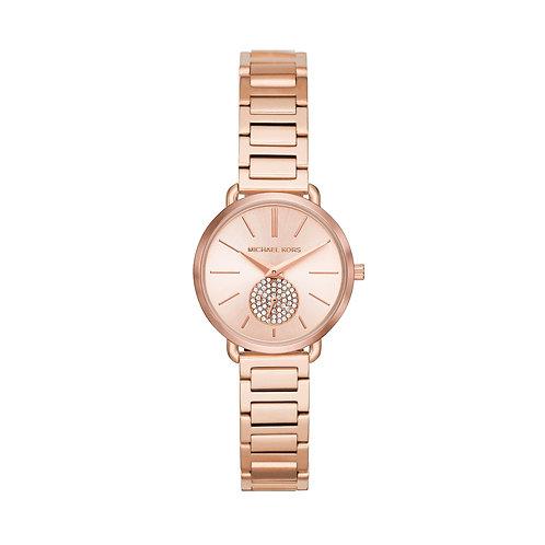 MK3839 Michael Kors Portia horloge