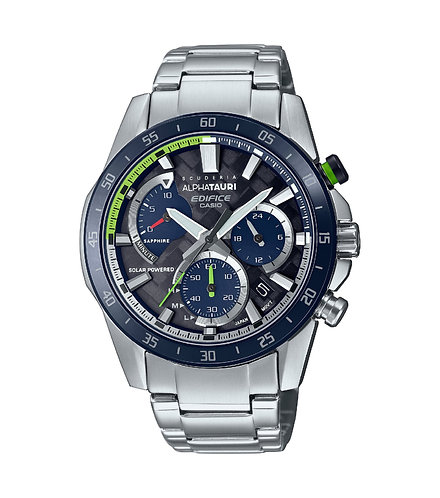 EFS-S580AT-1AER Edifice Alpha Tauri Limited Edition horloge