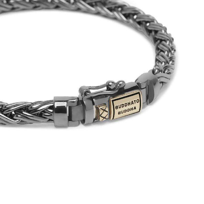 Katja XS Bracelet Black Rhodium Shine Go