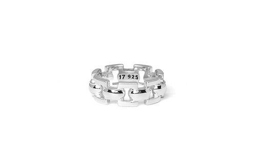 045 Buddha to Buddha The Batul Mini ring