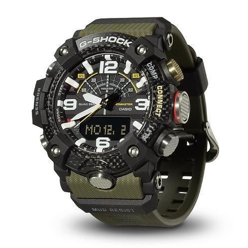 GG-B100-1A3ER G-Shock Mudmaster Quad sensor