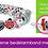 Thumbnail: 567448 Bellini zilveren bedel emaille hond lichtbruin