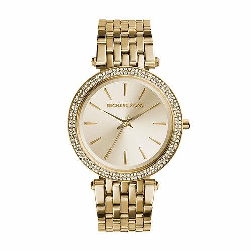 MK3191 Michael Kors Darcy horloge