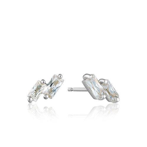Ania Haie E018-07H Glow Stud Earrings S