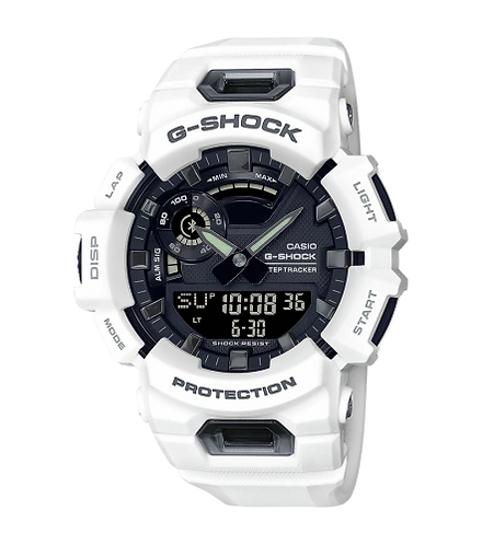GBA-900-7AER Casio horloge