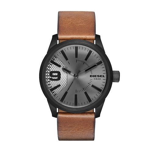 DZ1764 Diesel Rasp horloge