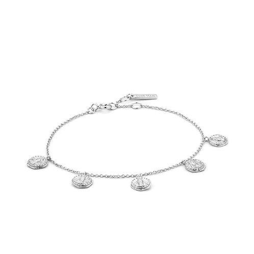 Ania Haie B009-01H Deus Bracelet M