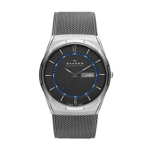 SKW6078 Skagen Melbye horloge