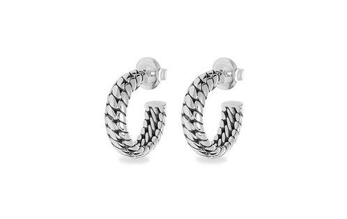 437 Buddha to Buddha Ben small earrings