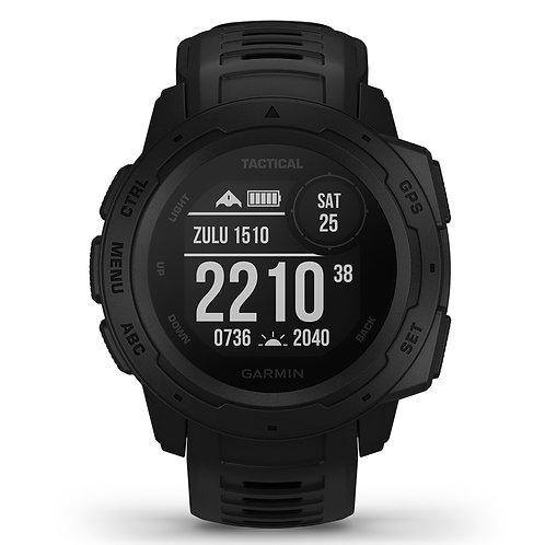 Garmin Instinct Tactical GPS watch