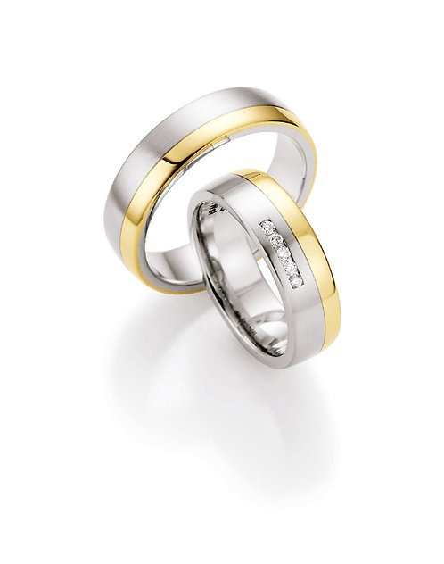 88-05010 Collection Ruesch White Style Gold & Steel Selection