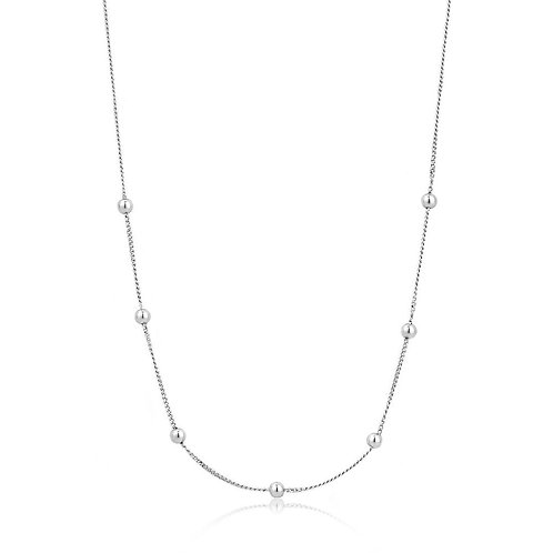 Ania Haie N002-03H Modern Beaded Necklace M