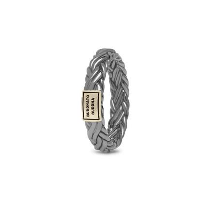 Katja XS Ring Black Rhodium Shine Gold_d