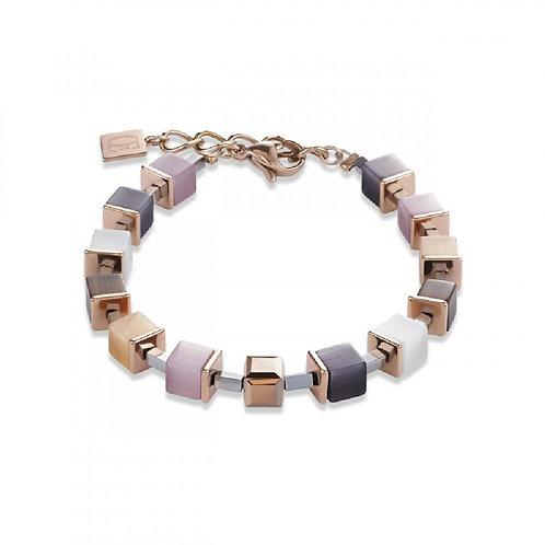 4947-30-1019 Coeur de Lion armband