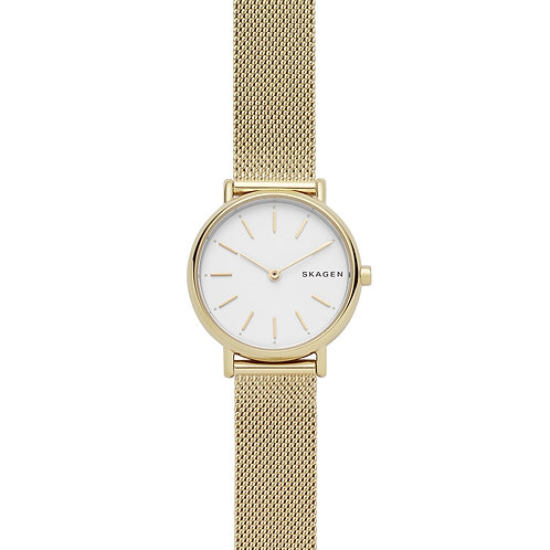 SKW2693 Skagen Signature horloge