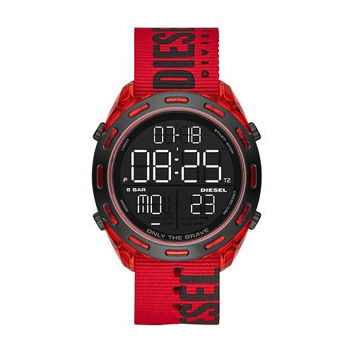 DZ1916 Diesel Crusher horloge