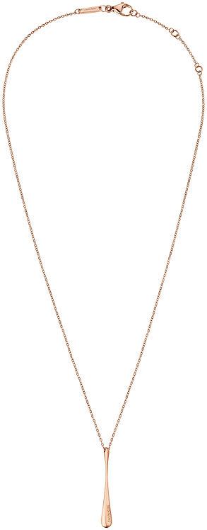 KJDMPP100100 Calvin Klein collier Ellipse