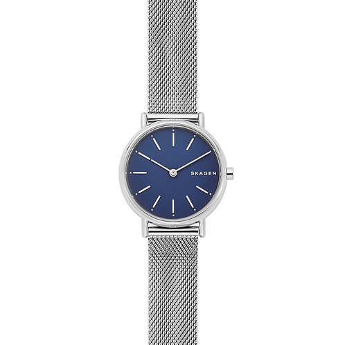 SKW2759 Skagen Signatur horloge