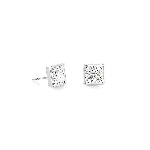 0117-21-1800 Coeur de Lion oorstekers kristal