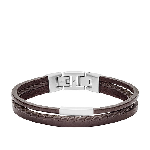 JF03323040 Fossil Vintage Casual heren armband