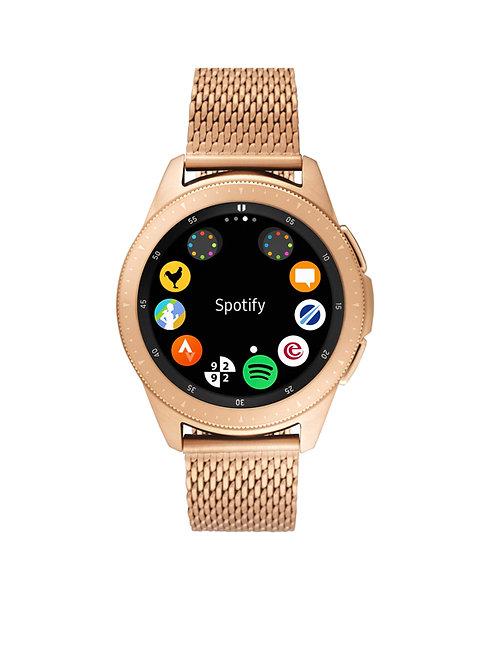 SA.GARG Samsung Galaxy 42mm Smartwatch