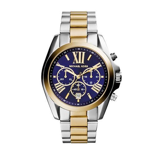 MK5976 Michael Kors Bradshaw horloge