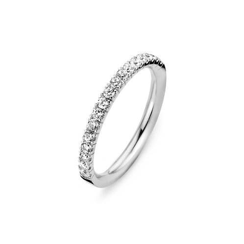15109AW Moments Classics zilveren ring
