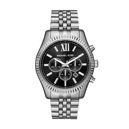 MK8602 Michael Kors Lexington horloge