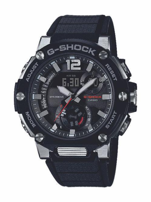 GST-B300-1AER Casio G-Shock steel
