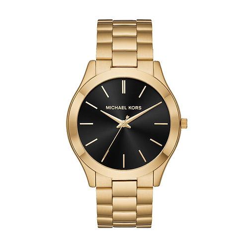 MK8621 Michael Kors Slim Runway horloge