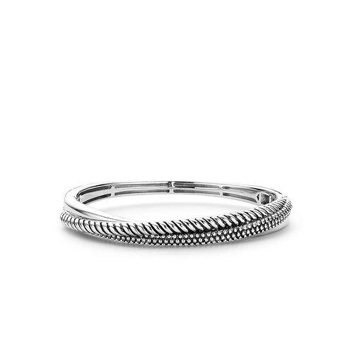 2815SB Ti Sento zilveren armband