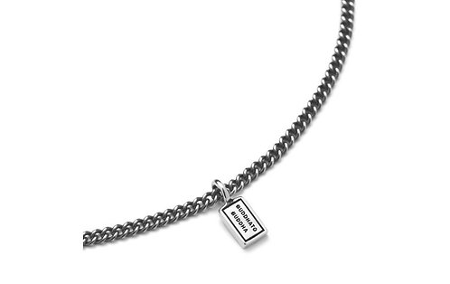661 Buddha to Buddha necklace XS 45,5 cm