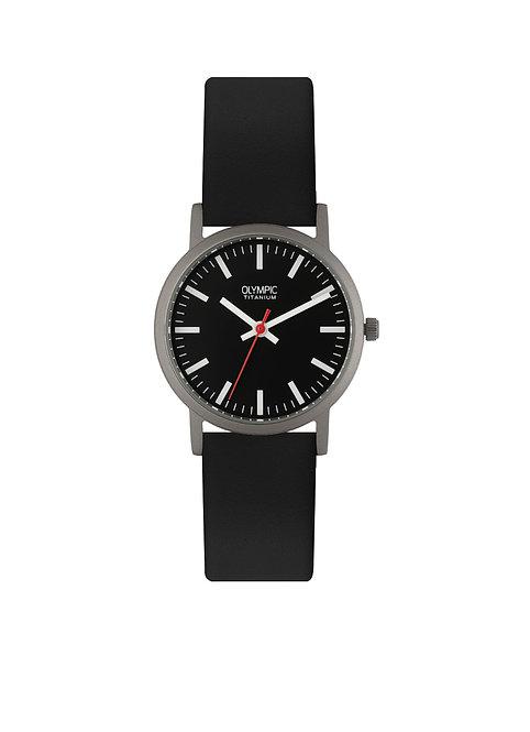 OL26DTL067 Olympic Austin horloge titanium