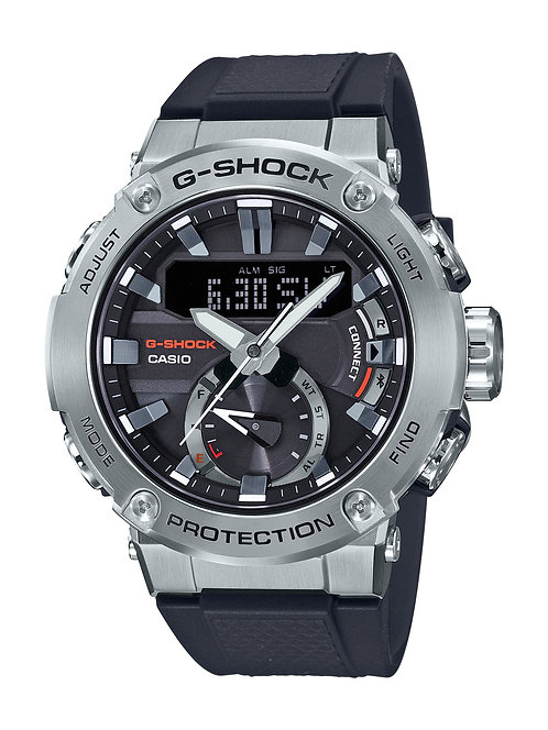 GST-B200-1AER G-Shock G-steel horloge