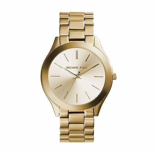 MK3179 Michael Kors Slim Runway horloge