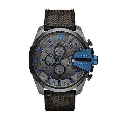 DZ4500 Diesel Mega Chief horloge