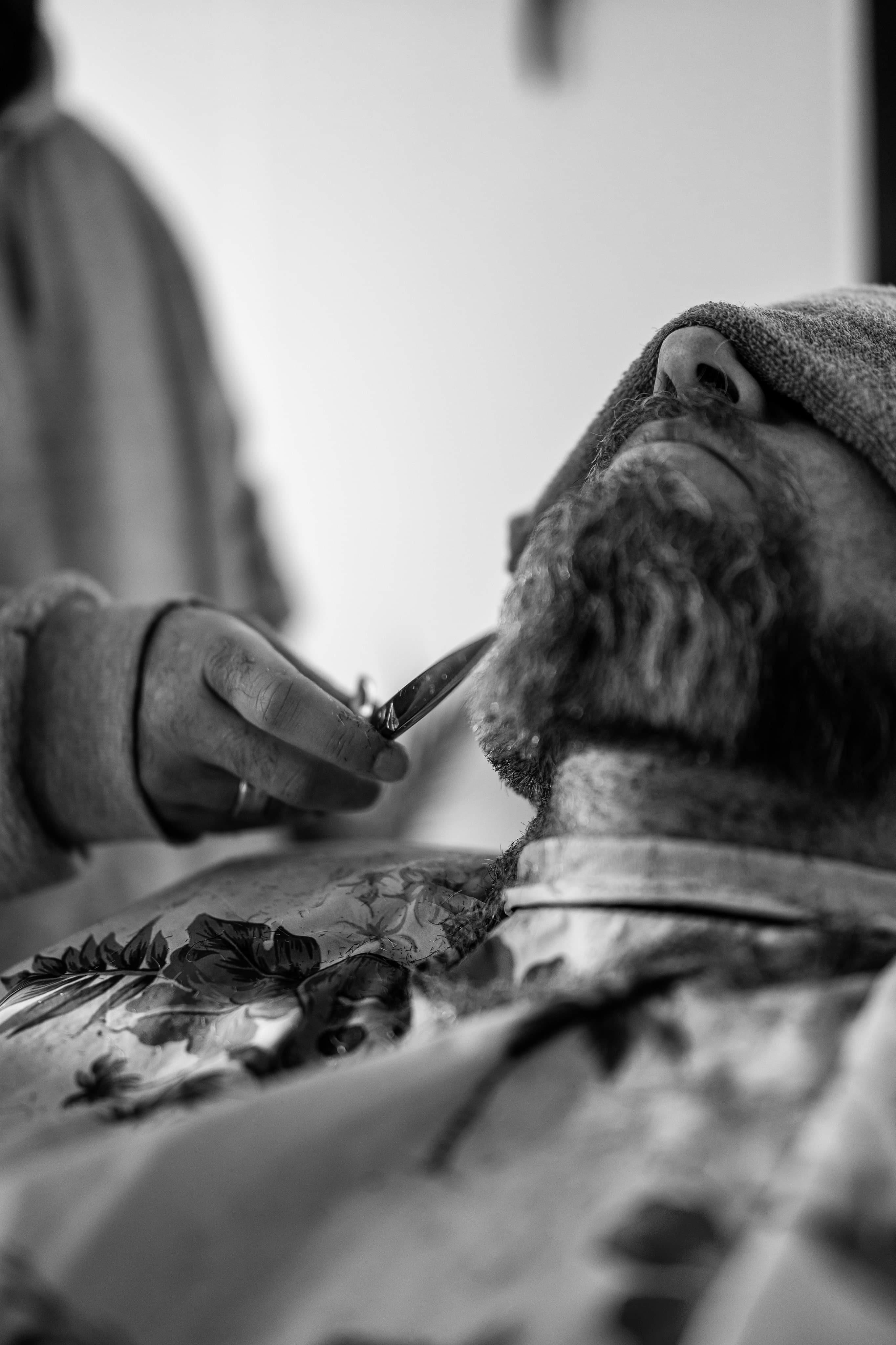 Cut & Beard