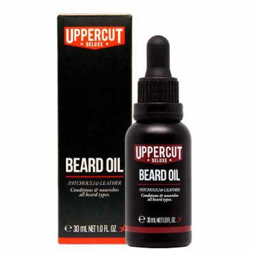 Uppercut Deluxe - Beard Oil (30ml)