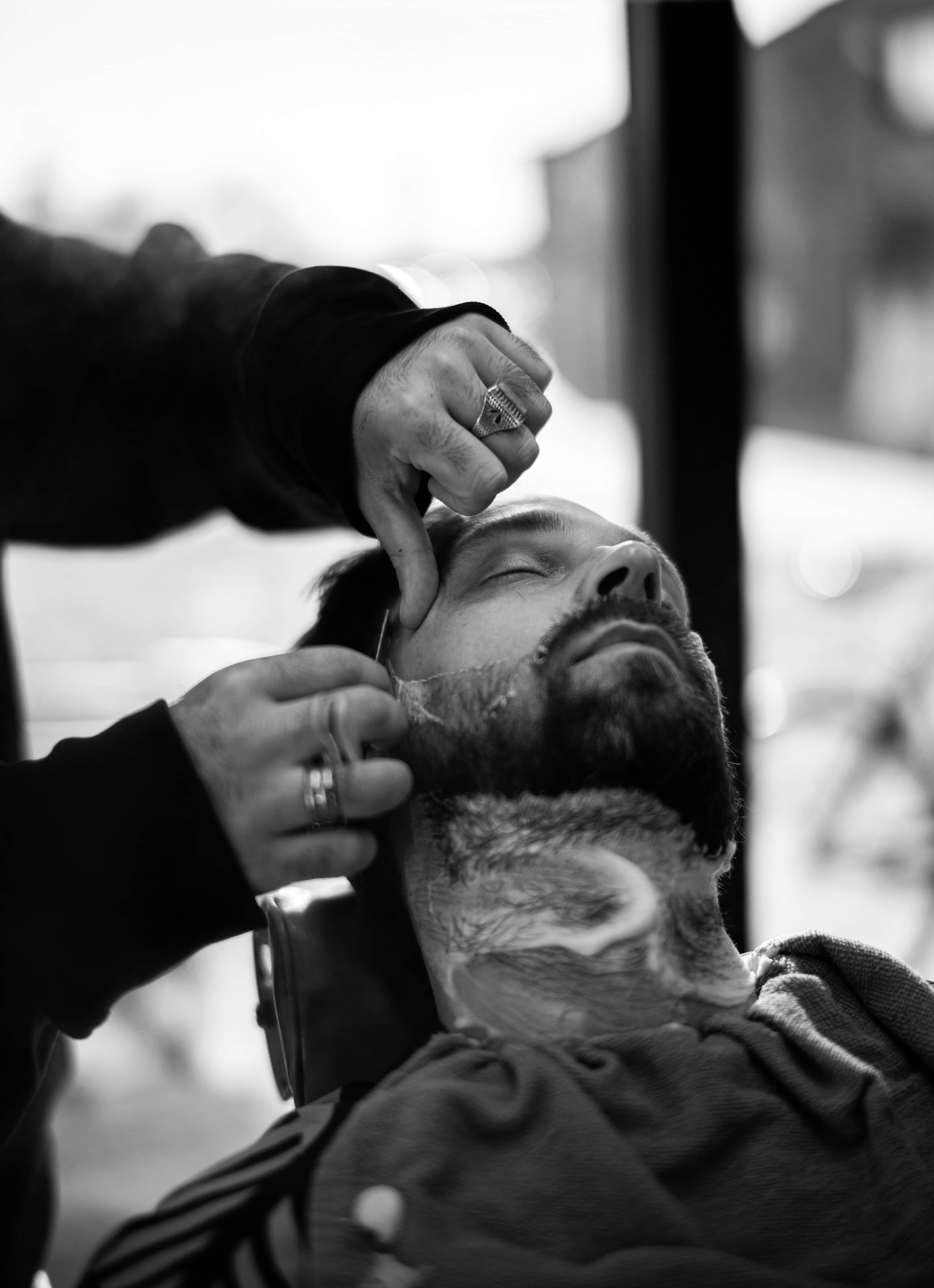 Beard / Shave