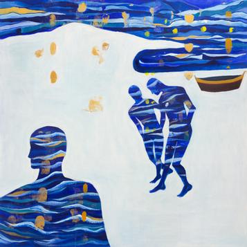 Sea people- Arrival