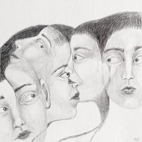 Lock down moods