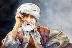 Afgan Man