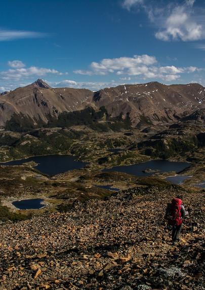 Dientes de Navarino Southernmost Trekking in Patagonia
