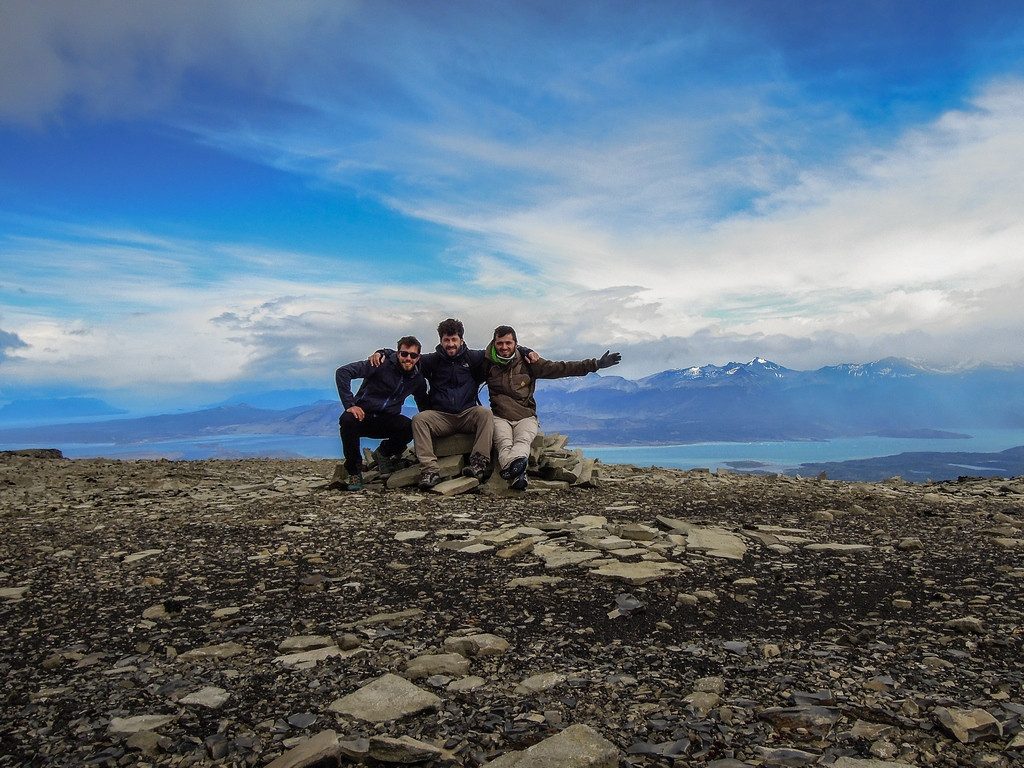 patagonia-group-hiking-tours-puerto-natales