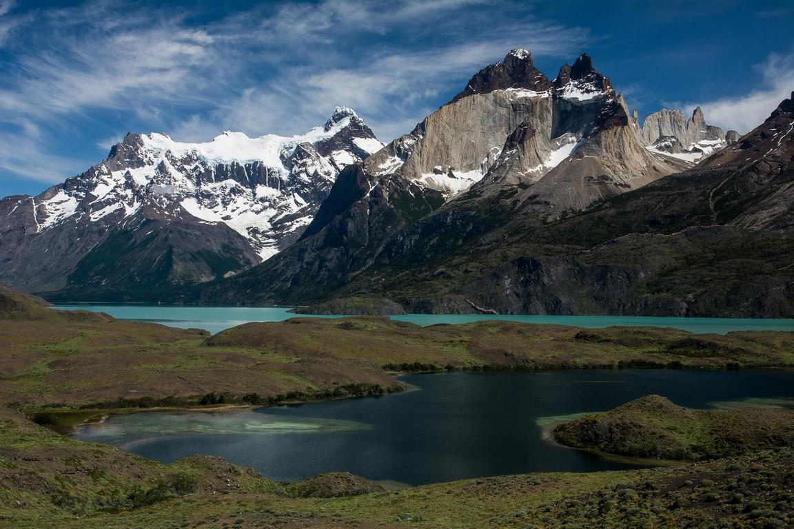 Torres del Paine National Park Photo & Tour