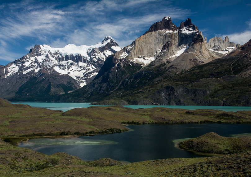 Torres del Paine National Park Photo & Tour