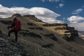 climbing-cerro-castillo-puerto-natales-hiking-tours