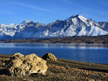 Lago Sarmiento: Overlooked Place in Torres del Paine National Park