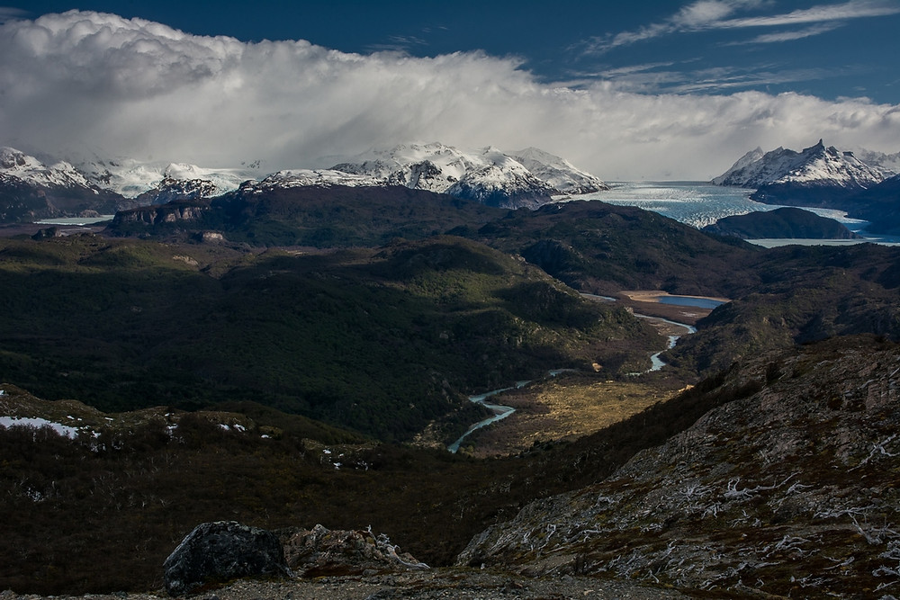 grey-glacier-torres-del-paine-view-from-mirador-ferrier